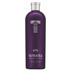 TATRATEA 62% Forest Fruit