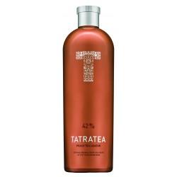 TATRATEA 42% Peach & White
