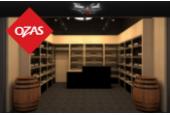 Wine & Smile vyno parduotuvė